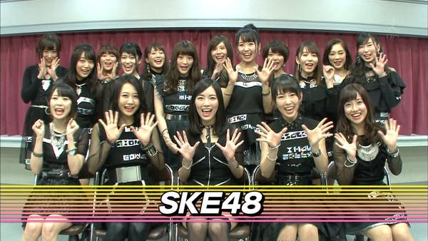 CDTVSKE48チキンLINE00