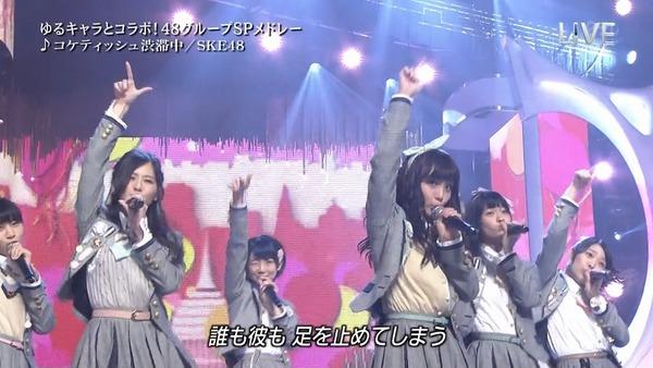 MUSICDAY松井珠理奈045