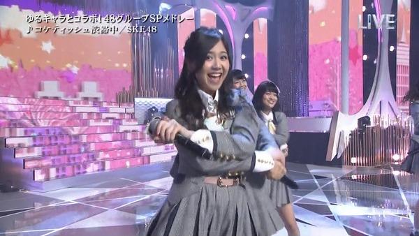 MUSICDAY松井珠理奈039