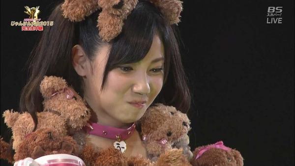 じゃんけん大会2015SKE48入場シーン064