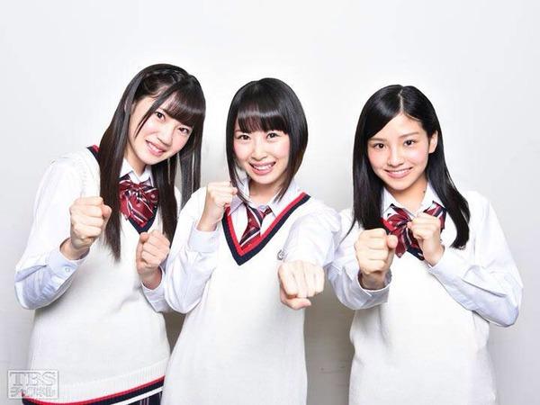 SKE48ゼロポジ2代目MC