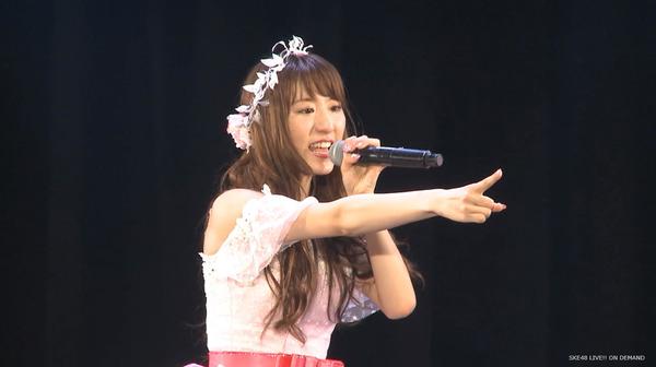 阿比留李帆卒業公演松井珠理奈036