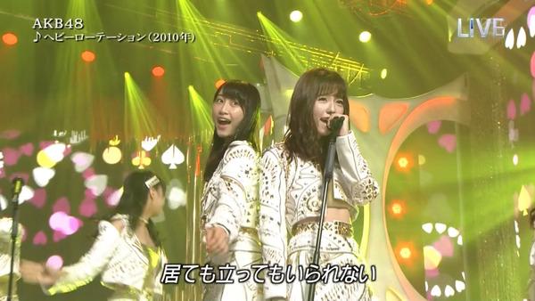 MUSICDAY松井珠理奈松井玲奈012