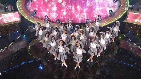 テレ東音楽の日SKE48022