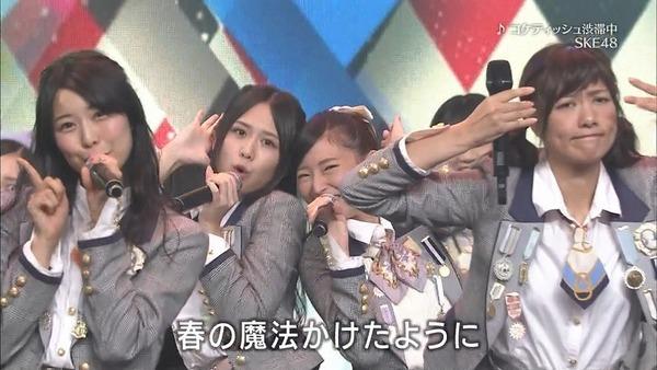 テレ東音楽の日SKE48011