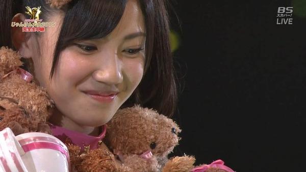 じゃんけん大会2015SKE48入場シーン062