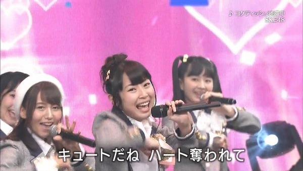 テレ東音楽の日SKE48017