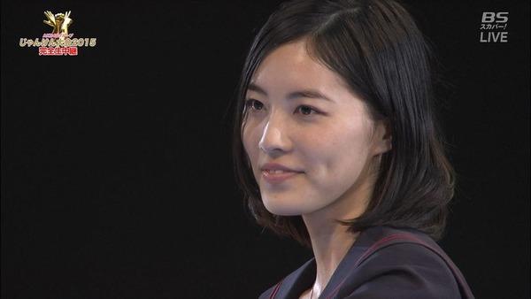 じゃんけん大会2015SKE48入場シーン084