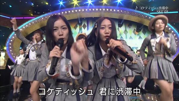 テレ東音楽の日SKE48012