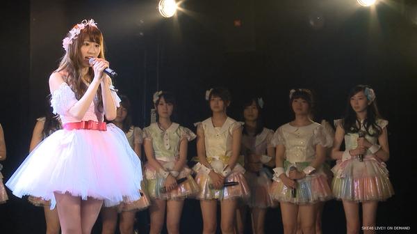 阿比留李帆卒業公演松井珠理奈013