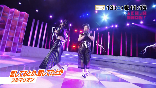 AKB48SHOW紅白潜入レポート61
