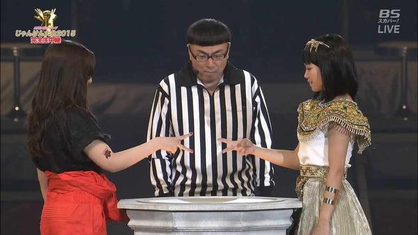 じゃんけん大会2015SKE48入場シーン077