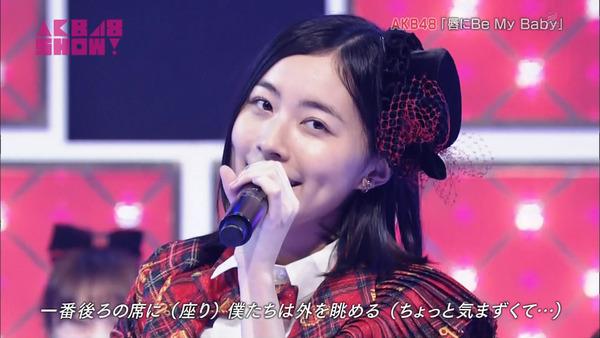 AKB48SHOW松井珠理奈24