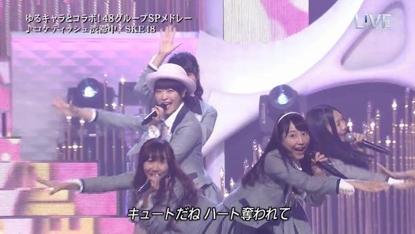 MUSICDAY松井珠理奈035