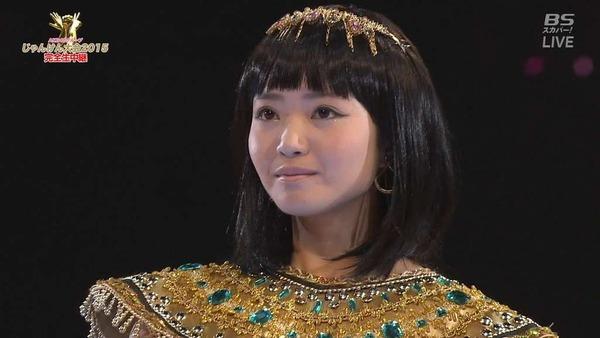 じゃんけん大会2015SKE48入場シーン076