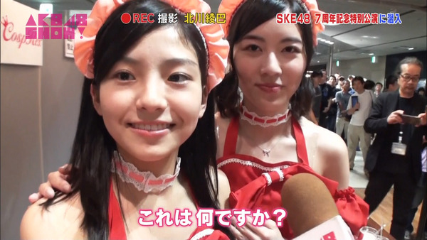 AKB48SHOWSKE487周年潜入レポート44
