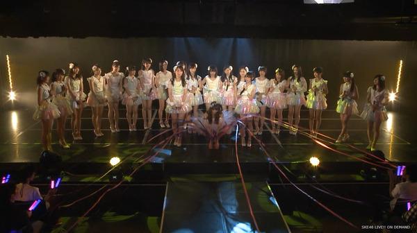 阿比留李帆卒業公演松井珠理奈026