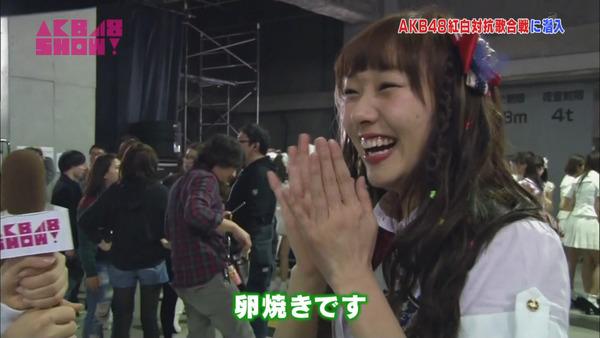 AKB48SHOW紅白潜入レポート17