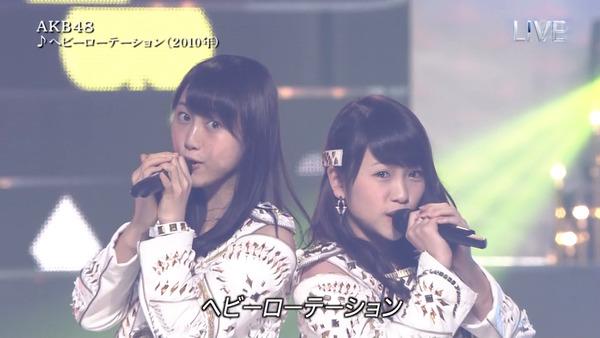 MUSICDAY松井珠理奈松井玲奈017