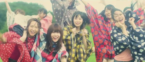 SKE48ハッピーランキング48
