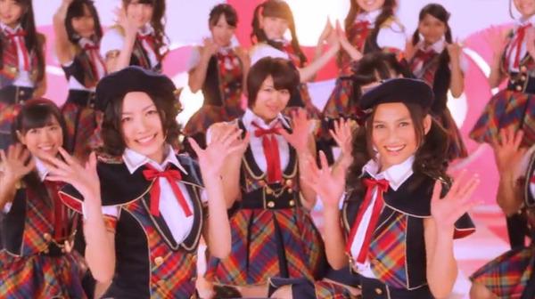 AKB48NewShipSKE48メンバー24