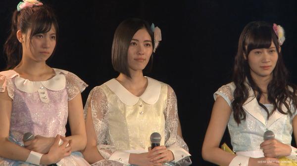 阿比留李帆卒業公演松井珠理奈015