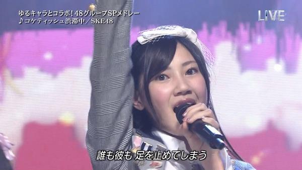 MUSICDAY松井珠理奈036