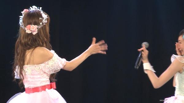 阿比留李帆卒業公演松井珠理奈033