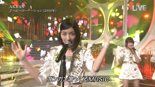 MUSICDAY松井珠理奈松井玲奈010