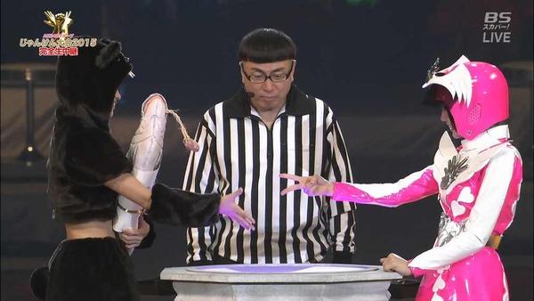じゃんけん大会2015SKE48入場シーン057