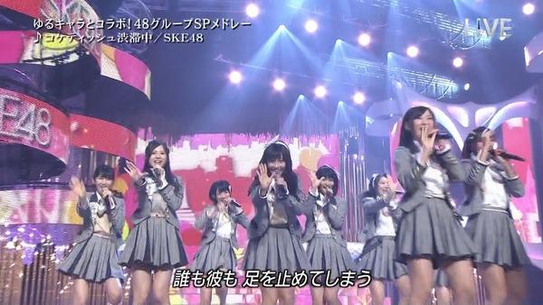 MUSICDAY松井珠理奈043