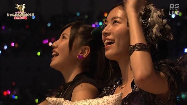 じゃんけん大会2015SKE48入場シーン018