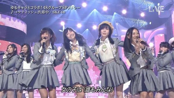 MUSICDAY松井珠理奈022