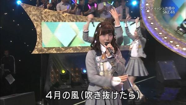 テレ東音楽の日SKE48009