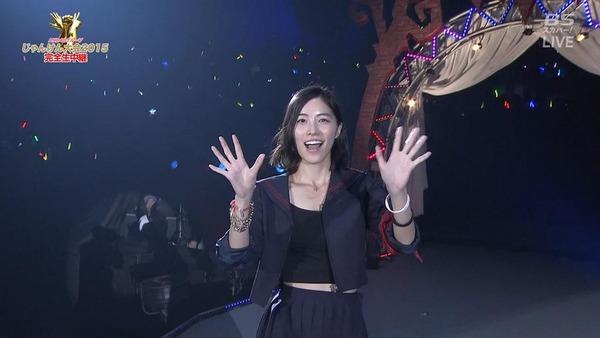 じゃんけん大会2015SKE48入場シーン072