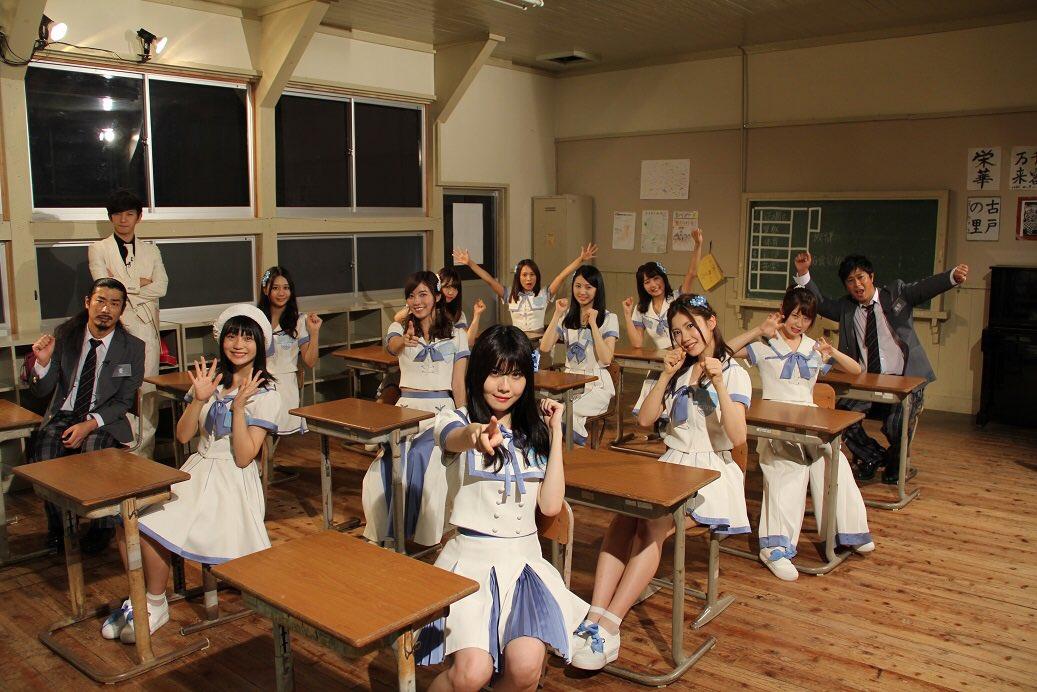 """【エンタメ画像】""""謎解きバラエティ SKE48の『救出せよ』 """"9/27(水)25:15~東海テレビで放送"""