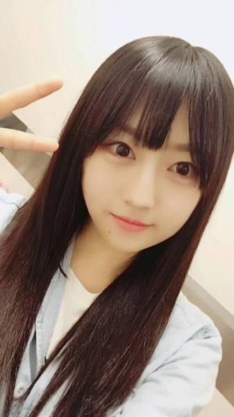 【エンタメ画像】SKE48 8期生 ジェシー矢作キャサリン