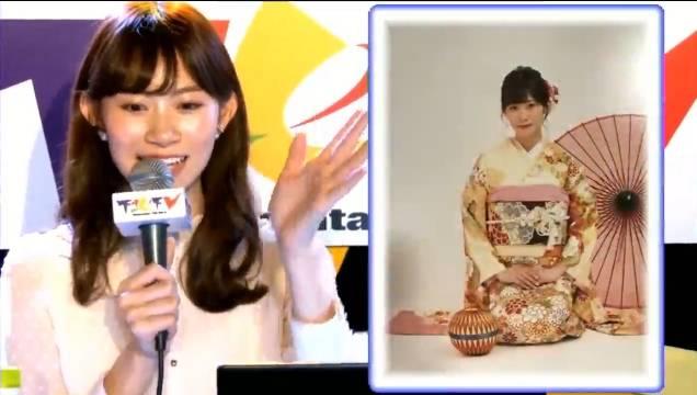 【エンタメ画像】新成人のSKE48卒業生。。