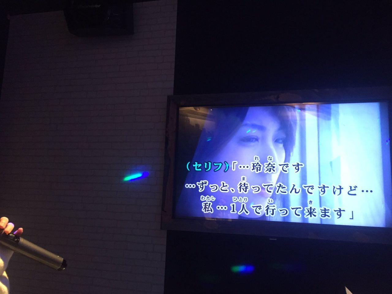 【エンタメ画像】松井玲奈さんがSKE48卒業後初めて枯葉のステーションを歌う