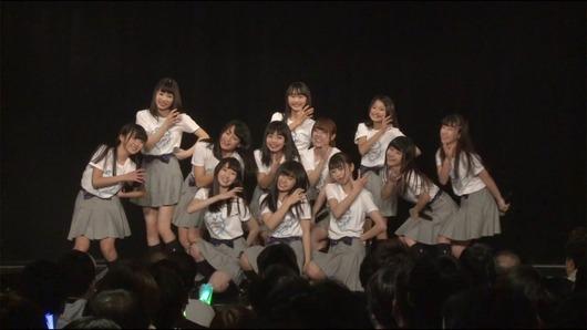 【朗報】ドラフト生・劇場公演 前座 動画公開  キタ ━━━━(゚∀゚)━━━━!!