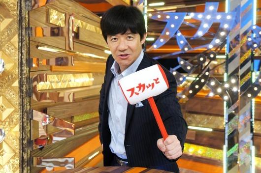 内村光良「SKEのライブが観たい」