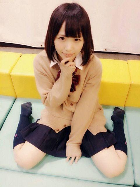 【エンタメ画像】松村香織「悪徳業者だと思いそのまま帰ってもらった!こわい!!!」