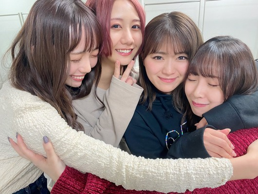 【SKE48】「AKB48歌唱力No.1決定戦」を戦い終えて