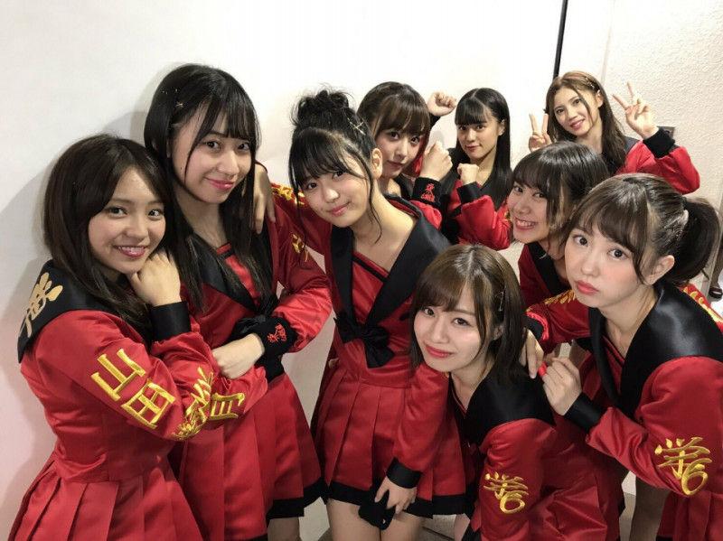 【エンタメ画像】SKE48 6期生の前にそびえる総選挙選抜の壁