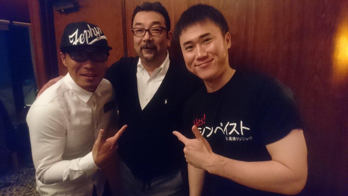 【エンタメ画像】高須クリニック高須幹弥センセー「SKE48の今年の総括と来年についてみんなで語り合いましたよ!」