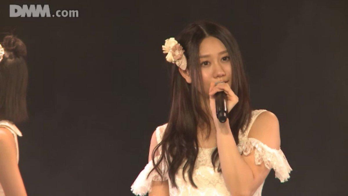 【エンタメ画像】SKEはそろそろ古畑奈和をセンターにしてもいい頃じゃないか?