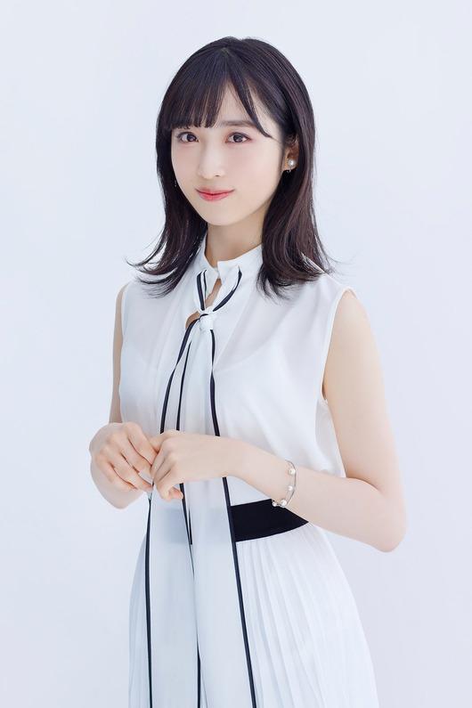 AKB48小栗有以が株式会社ゼストと所属契約を締結!!