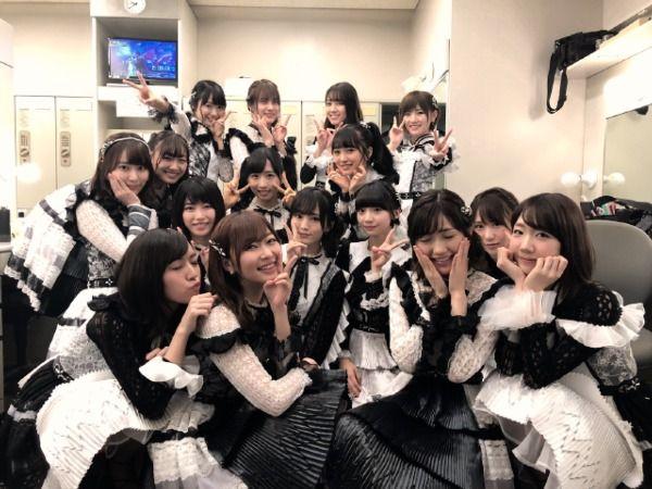 【エンタメ画像】松井珠理奈「(レコード大賞を終え)SKEも同じステージに立てるようなグループになりたいです★★ ★」