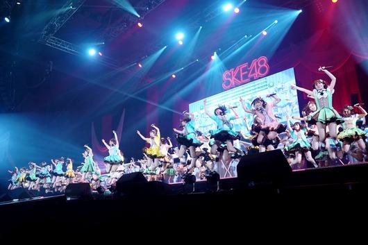 SKE48 斉藤真木子「今日からキャプテン6年目。」