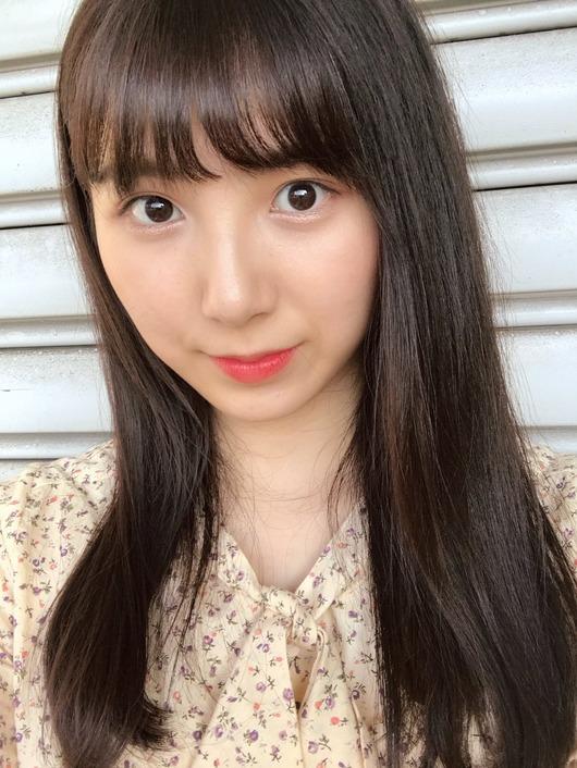 【朗報】SKE菅原茉椰、AKBグループ初選抜入り!